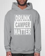 Drunk Camper Matter Hooded Sweatshirt garment-hooded-sweatshirt-front-03