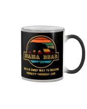Mothers Day 2020 mama bear  Color Changing Mug thumbnail