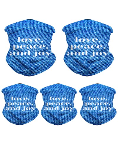 Home Accessories Love Peace Joy Collection