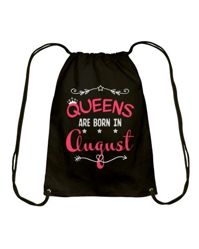 August Queens Vintage