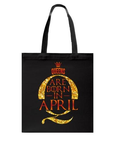 GOT Queens are born in April