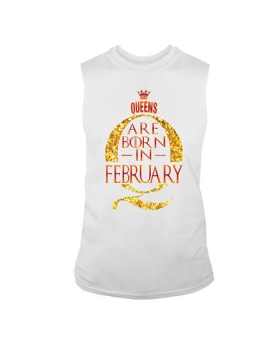 GOT Queens are born in February