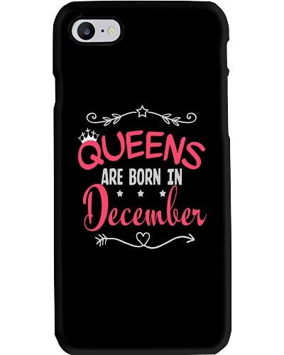 December Queens Vintage