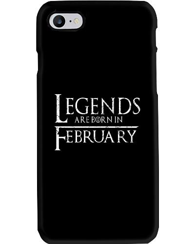 Legends Are Born In February GOT