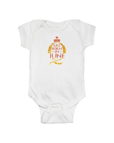 GOT Queens are born in June