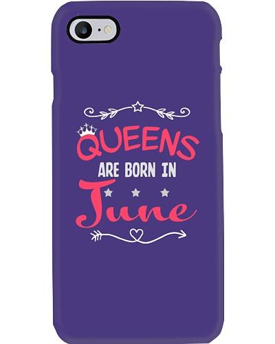 June Queens Vintage