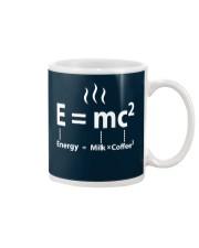 Energy Milk Coffee Mug thumbnail