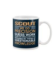 Scout Mug thumbnail