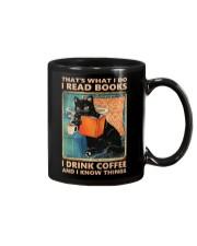 That's What I Do I Read Books Mug thumbnail