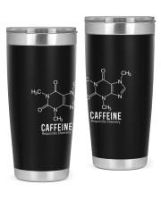 CAFFEINE  Respect the Chemistry 20oz Tumbler thumbnail