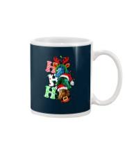 HORSE CHRISTMAS Mug thumbnail