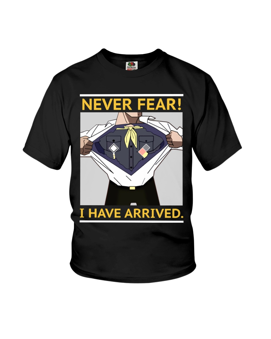 Never Fear Youth T-Shirt