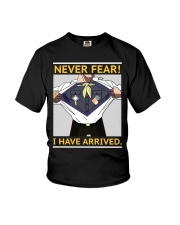 Never Fear Youth T-Shirt thumbnail