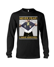 Never Fear Long Sleeve Tee thumbnail
