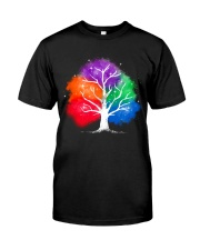 Tree of Life Classic T-Shirt front