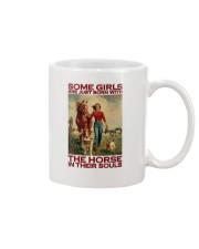Horse horse Mug thumbnail
