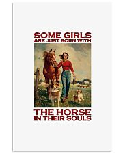 Horse horse 16x24 Poster thumbnail