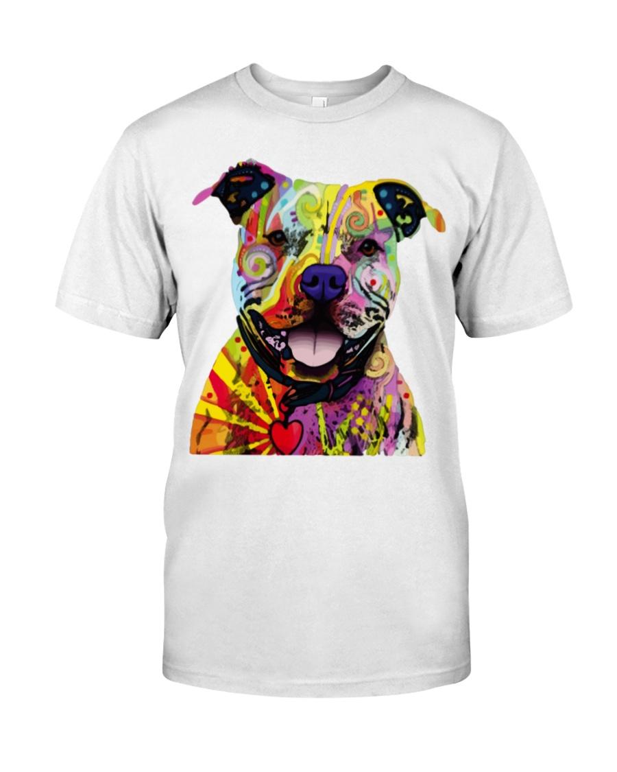 Pit Bull Bewar Classic T-Shirt