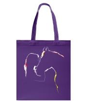 LOVE HORSE Tote Bag thumbnail