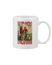THE HORSE IN THEIR SOULS Mug thumbnail