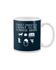 I want to be a horse rider Mug thumbnail