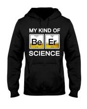 MIND KIND OF SCIENCE Hooded Sweatshirt thumbnail