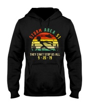 THEY CAN'T STOP US ALL Hooded Sweatshirt thumbnail
