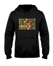 SCIENTIST - FAVOURITE Hooded Sweatshirt thumbnail