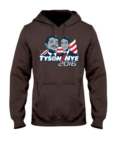 Tyson Nye 2016