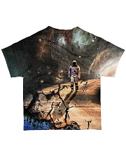 Science Shirt All-over T-Shirt back