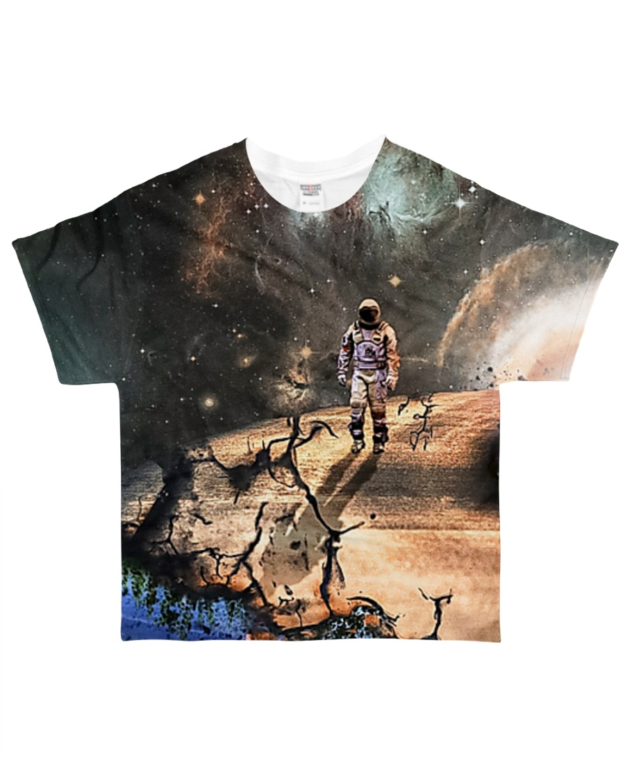 Science Shirt All-over T-Shirt