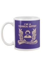 I'm a Technical Support Mug back