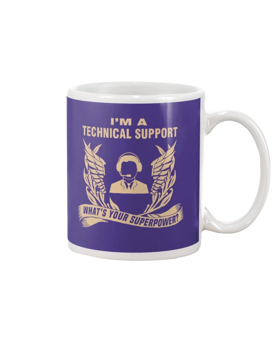 I'm a Technical Support Mug