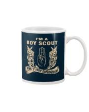 I'm a Boy Scout Mug thumbnail