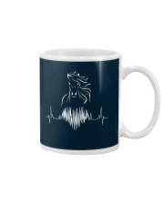 HEART HORSE Mug thumbnail