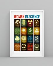 WOMEN IN SCIENCE 16x24 Poster lifestyle-poster-5