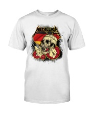 Germany Event T Shirt Meta1 Classic T-Shirt front