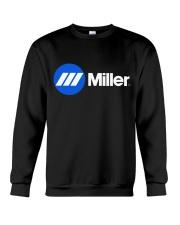 welder- miller Crewneck Sweatshirt thumbnail
