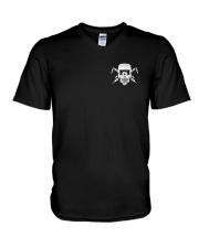 welder06069534 V-Neck T-Shirt thumbnail