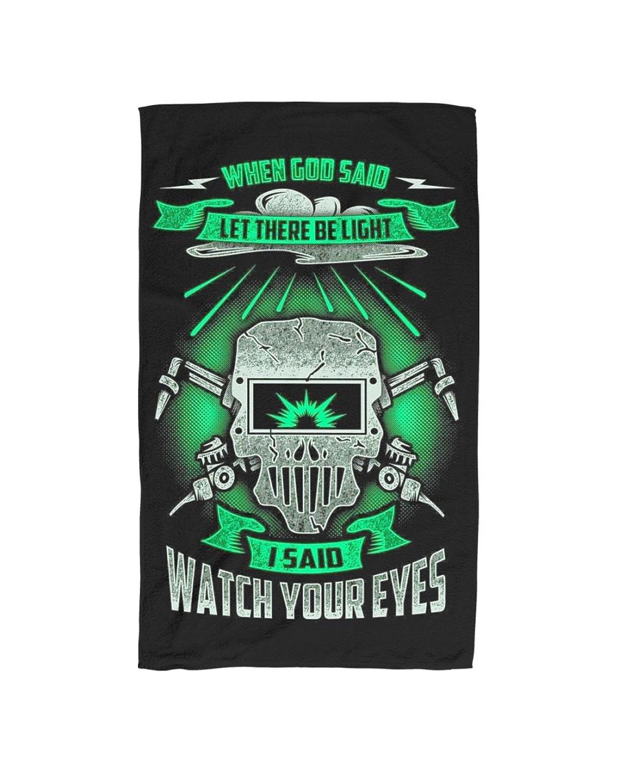 welder06069532 Hand Towel