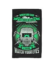 welder06069532 Hand Towel front