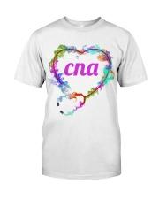 Cute CNA Shirt Classic T-Shirt thumbnail
