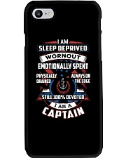 Devoted Captain Shirt Phone Case thumbnail