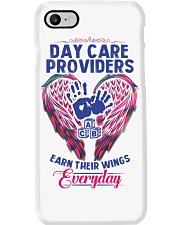 Awesome Daycare Provider Shirt Phone Case thumbnail