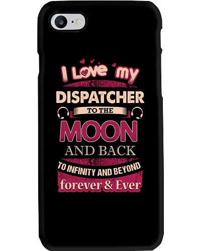 I love my Dispatcher to the Moon