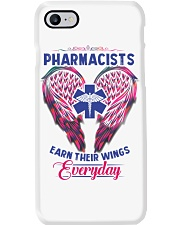 Awesome Pharmacist Shirt Phone Case tile