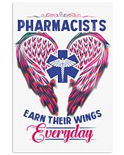 Awesome Pharmacist Shirt 16x24 Poster thumbnail