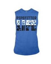 Awesome Pipefitter Shirt Sleeveless Tee thumbnail