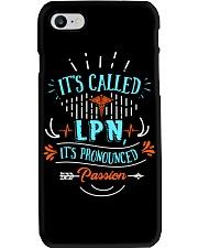 Proud LPN Shirt Phone Case thumbnail