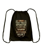 I'm a Tow Truck Operator and i can Fix Stupid Drawstring Bag thumbnail